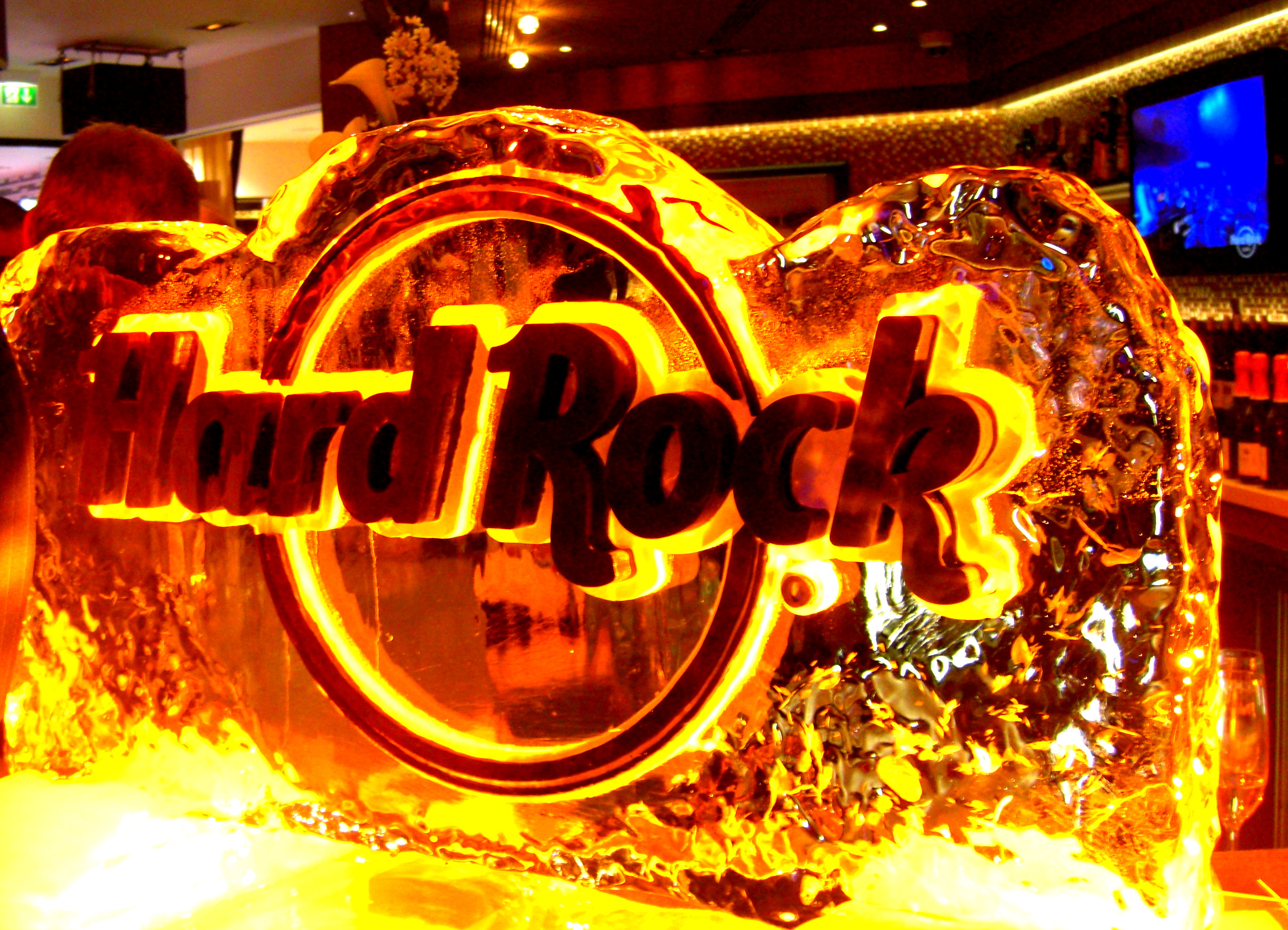 Kudamm Hard Rock Cafe