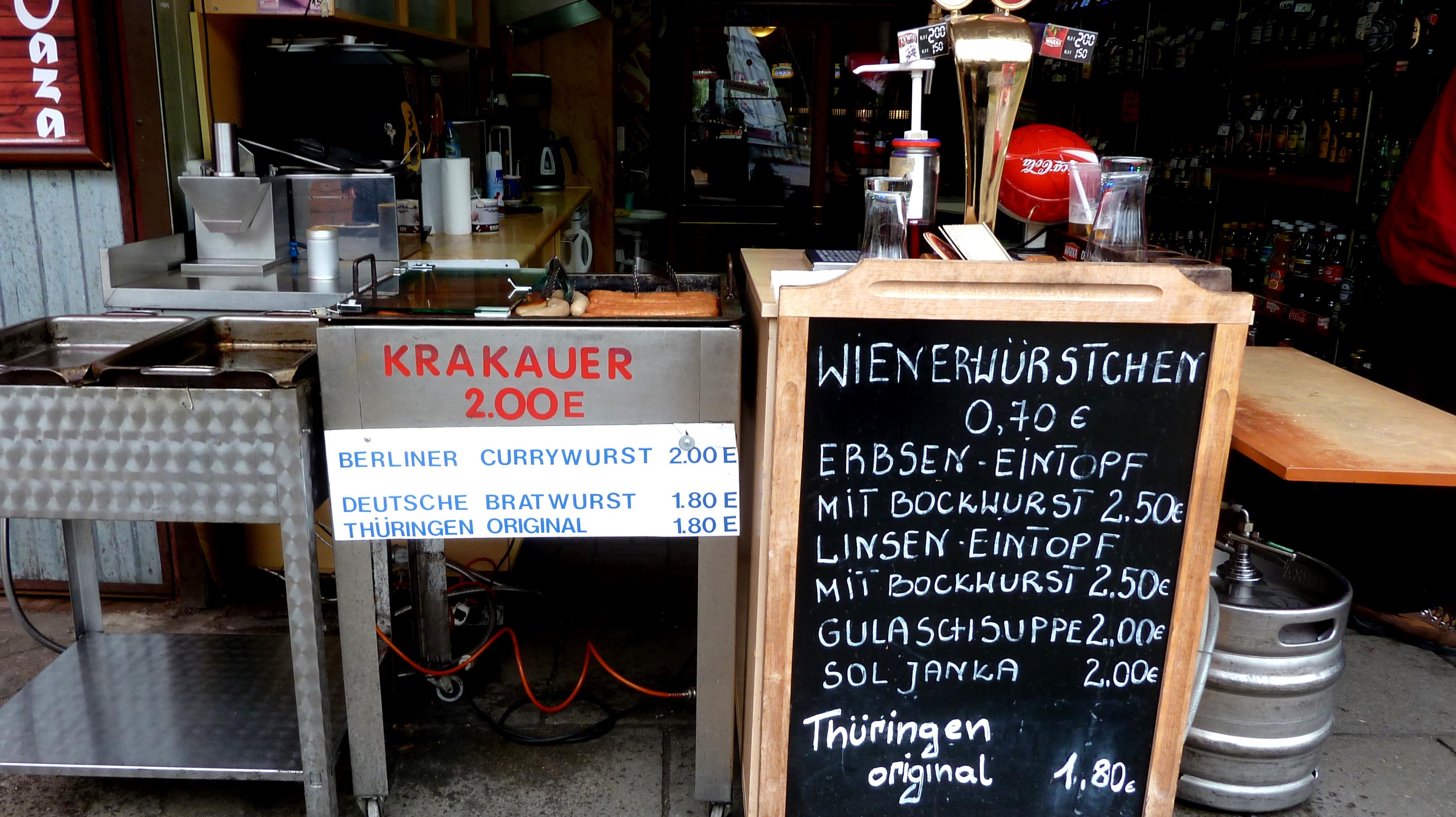 Luxus Polnische Küche Frankfurt