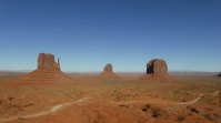 Monument Valley 2014