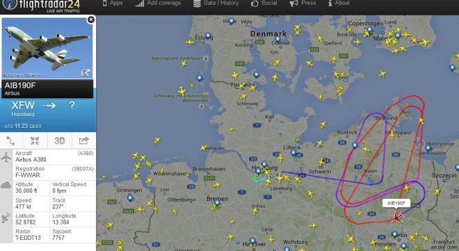 testflug_a380