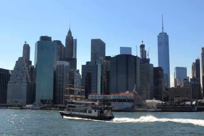 """""""New York"""" - über 12.000 Leser fanden mit diesem Suchwort zu meinem Blog"""