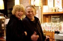 Doris und Peter