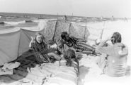 Ostsee-Urlaub Anfang der 70er