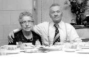 Meine Großeltern väterlicherseits in Magdeburg